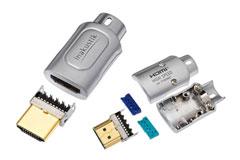 inakustik Exellenz Profi HDMI stik