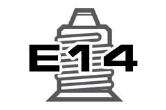 Socket - E14 (230V)