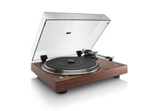 Lenco Turntable