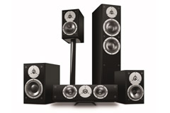 Dynaudio Emit series speakers