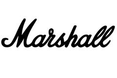 Marshall Hovedtelefoner