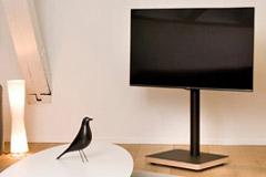 TV gulvstander/stativ og rullebord