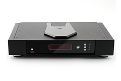 Rega CD player