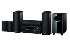 Home Cinema surround system