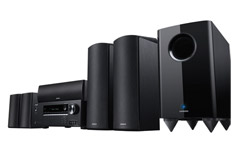 Onkyo speaker systems