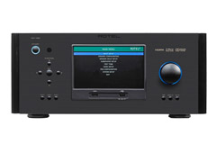 Rotel surround receiver and processor