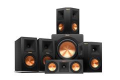 Klipsch speaker systems