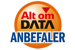 Alt om data - recomends