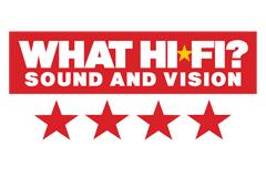 What Hi-Fi 4 stars