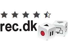 Recordere.dk 4.5 stars