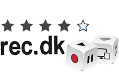 Recordere.dk 3.9 stars