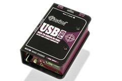 XLR - USB