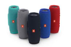 JBL wireless loudspeaker