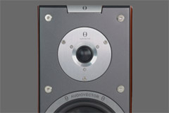 Audiovector SR speakers