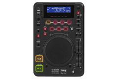 DJ controller/afspiller