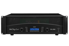 IMG Stageline amplifier