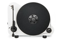 Pro-Ject pladespiller