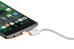 USB Micro charging cable for Smartphone