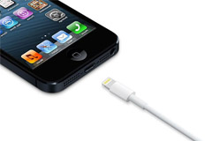 USB charging cable for Apple