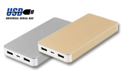 DO-PB-827/828 Powerbanks