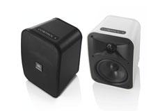JBL stereo loudspeaker