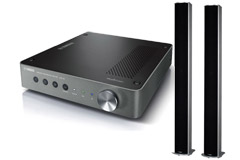 TV stereo sound solutions