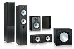 Surround speaker bundles (5.1 etc.)