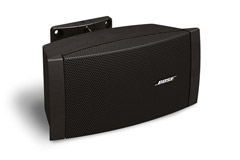 Bose Pro FreeSpace® DS 40SE - Black (Horisontal)
