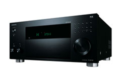 Onkyo surround receiver / processor