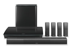 Bose Lifestyle systems