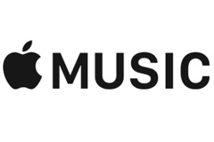 Music streaming - Apple Music