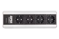 4-way power distributor for 230V