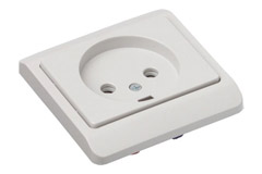 LK OPUS® 66 power outlet