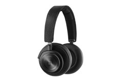 Trådløse around-ear høretelefoner