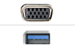 VGA - USB 2.0