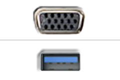 DVI - USB