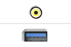 Composite - USB