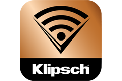 Multirum streaming - Klipsch Stream