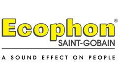 Ecophon akustisk dæmpning