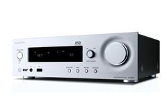 Hi-Fi stereo receiver
