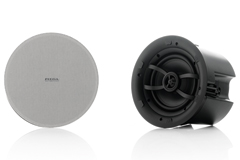PIEGA in-wall/in-ceiling speakers