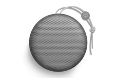 Speaker for smart phones, tablets etc.