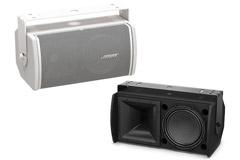BOSE Pro RoomMatch Utility højttaler