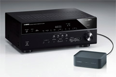 Apple Airplay receivers