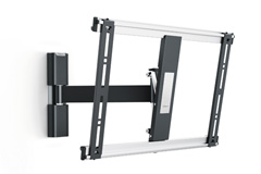 TV mount with 2 joint