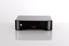Rega RIAA amplifier