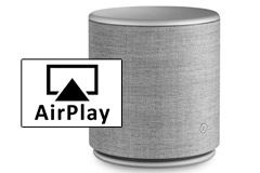 AirPlay højttaler
