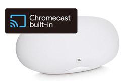 Google Cast speaker