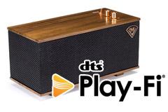 DTS Play-Fi højttaler