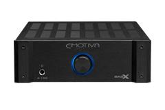 Emotiva integrated amplifier